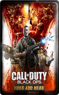 Ascension - COD NAZI ZOMBIES - GAMING PICS, Wallpapers - COD <- CCCP